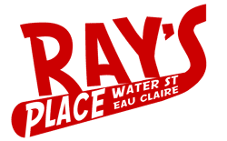 Ray's Place logo